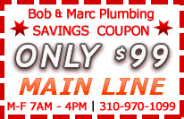 Backed-Up-Sewer Clogged Drain Minline Residencial-Stoppage Stopped Up Drain Sewer-DrainInglewood Drain Services